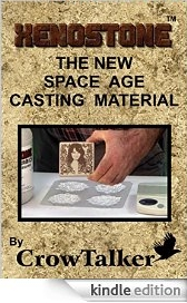 XENOSTONE: THE NEW SPACE AGE CASTING MATERIAL